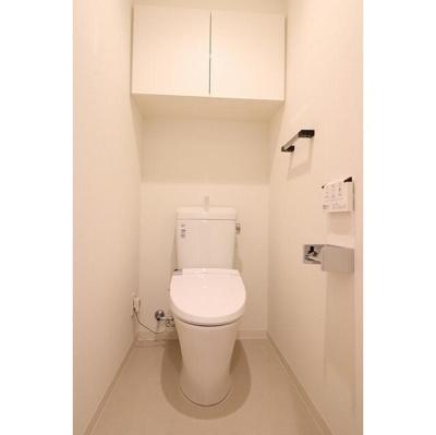 【トイレ】ジニア大森西