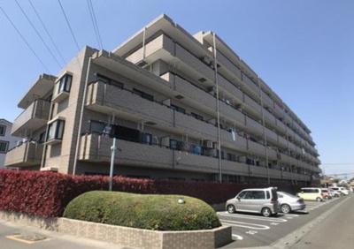【外観】グランステージ武蔵藤沢