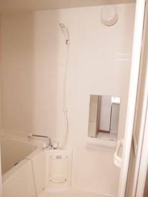 【浴室】ヴェルデ