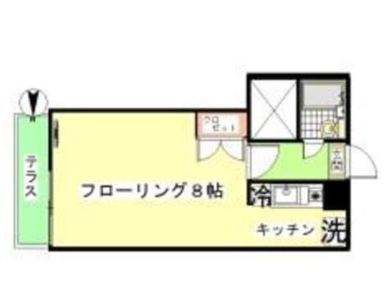 ラスパイユ高円寺