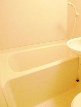 【浴室】ラスパイユ高円寺