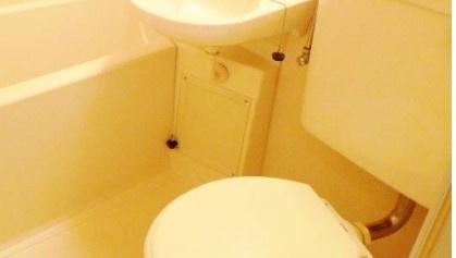 【トイレ】ラスパイユ高円寺