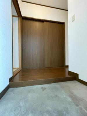 【玄関】ファミールアイ