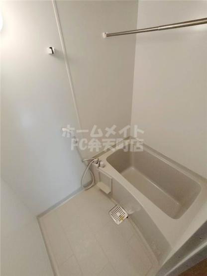 【浴室】パルケ