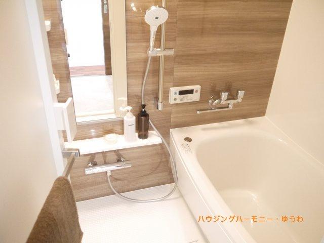 【浴室】東急ドエルアルス成増