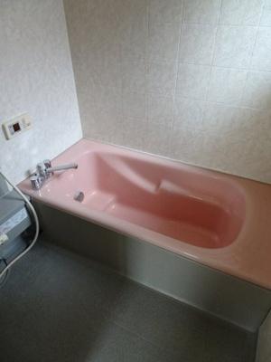 【浴室】中古戸建 四條畷市大字清瀧(平成11年築)