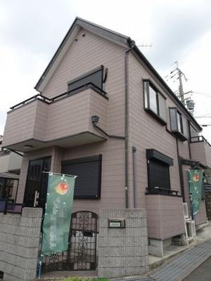 【外観】中古戸建 四條畷市大字清瀧(平成11年築)