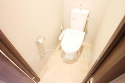 【トイレ】アーバネックス新大阪