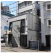 【エントランス】ドーマ新中野