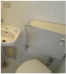 【トイレ】ドーマ新中野