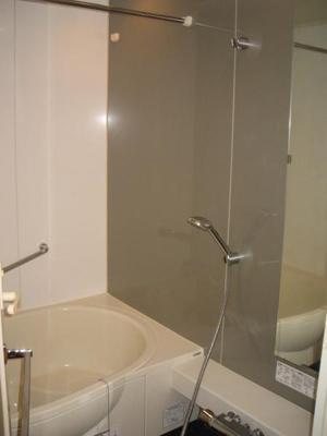 【浴室】グランハイツ錦糸町