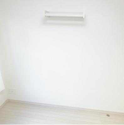 【寝室】アクロコート西巣鴨