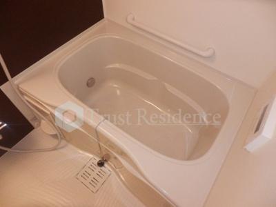 【浴室】横網 リバーイースト