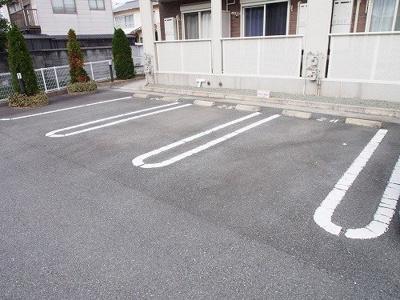 【駐車場】サン クレメントB