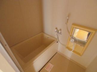 【浴室】ルーラルフジA棟