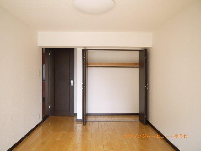 【トイレ】プレミスときわ台