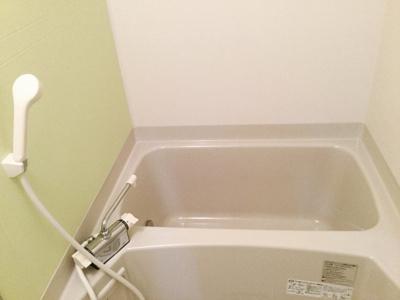 【浴室】フジパレス堺大浜1番館