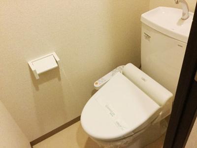 【トイレ】フジパレス堺大浜1番館