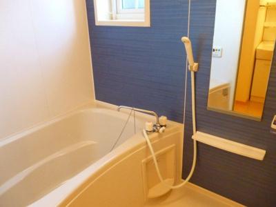 【浴室】ブエナ ピアット