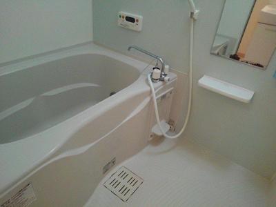【浴室】アルモニー メゾンⅡ