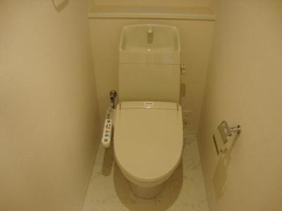【トイレ】グランコート浄心