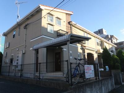 【外観】カムイ・インタラ