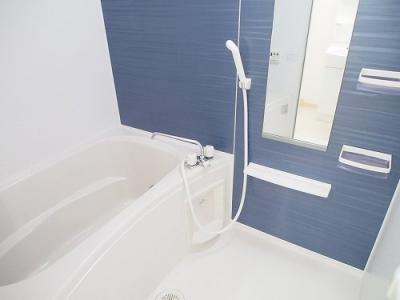 【浴室】ルヴェ・デュ・ソレイユⅡ