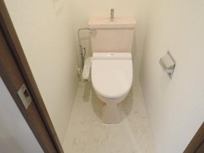 【トイレ】ソサエティコートクラシック