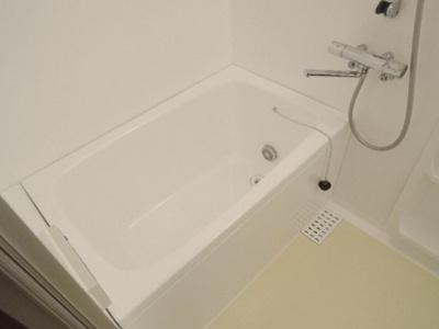 【浴室】ソサエティコートクラシック
