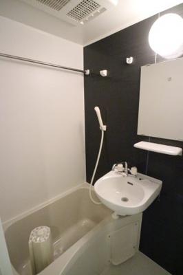 【浴室】ルミエール上板橋