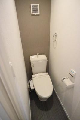 【トイレ】ルミエール上板橋