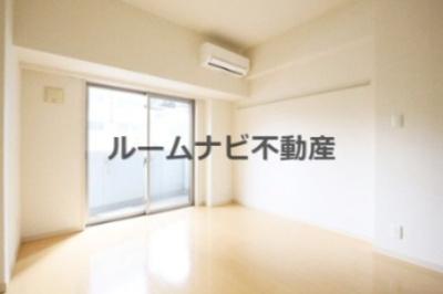 【居間・リビング】セジョリ浅草WEST