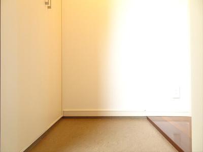 【玄関】アベリア明大前