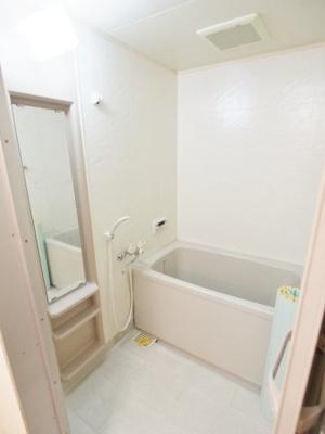 【浴室】ロイヤルビュー安芸