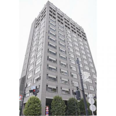 【外観】愛宕ビューアパートメント