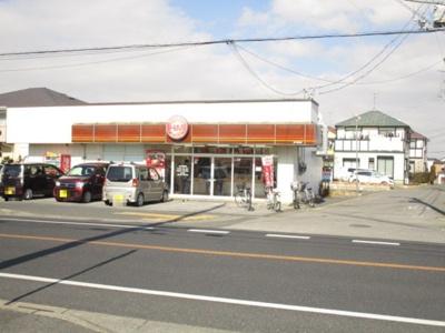 ほっともっと松戸新田店(762m)