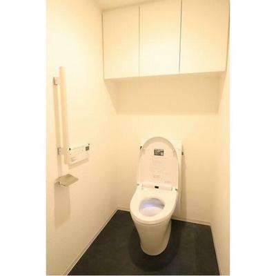 【トイレ】JP noie 恵比寿西