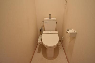 【トイレ】エスペランス中郡