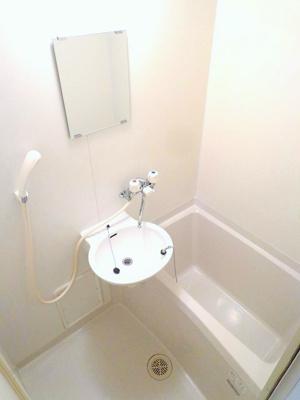 【浴室】エーリ