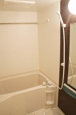 【浴室】リブリエイリアス