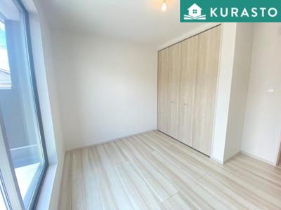【外観】姫路市飾磨区今在家/全6棟