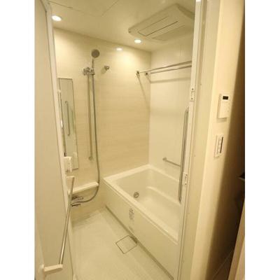 【浴室】THE COURT 神宮外苑