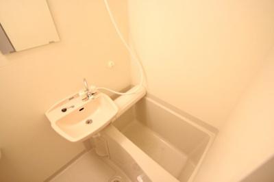【浴室】ティアラ溝の口弐番館