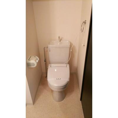 【トイレ】R-2コート