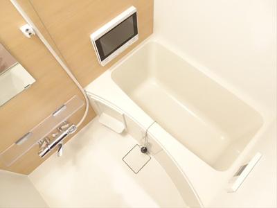 【浴室】プライムブリス笹塚