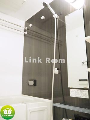 【浴室】ディームス清澄白河