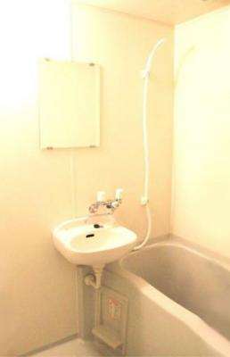 浴室☆バス・トイレ別☆