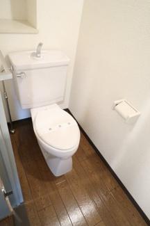 【浴室】グラントルム弐番館