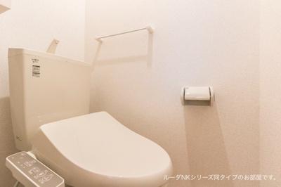 【トイレ】ミレーワ白金