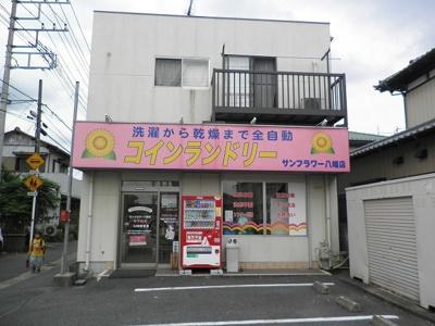 【周辺】ミレーワ白金